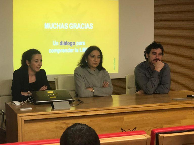 Leucemia Mieloide Crónica en Murcia hoy con + Dialogos de Novartis