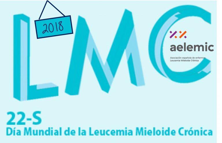 22/9 Día Mundial Leucemia Mieloide Crónica