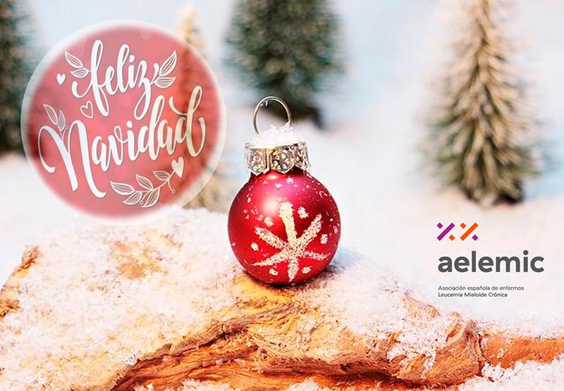 Feliz Navidad y Prospero 2019.