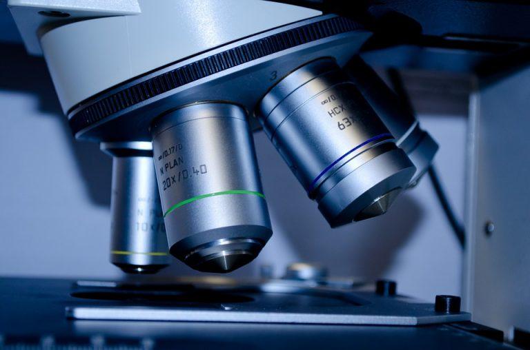 La proteína 'clave' para curar la leucemia.
