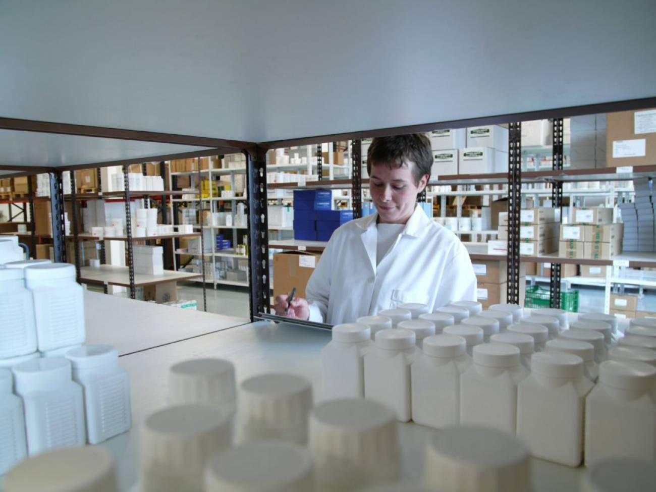 Sanidad informa sobre problemas de suministro de 'Fludarabina' 25 mg hasta «finales de marzo»