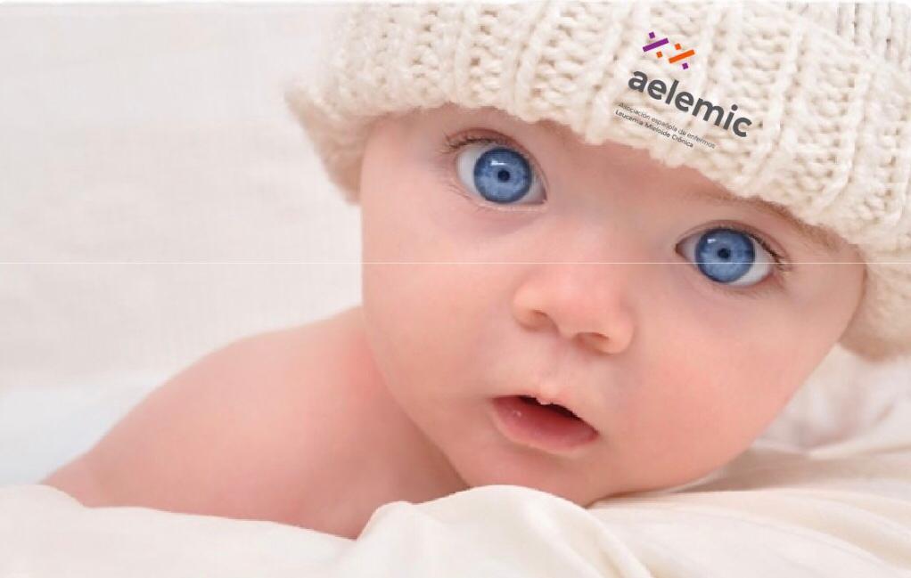Leucemia Mieloide Crónica el testimonio de la Maternidad una realidad alcanzada.