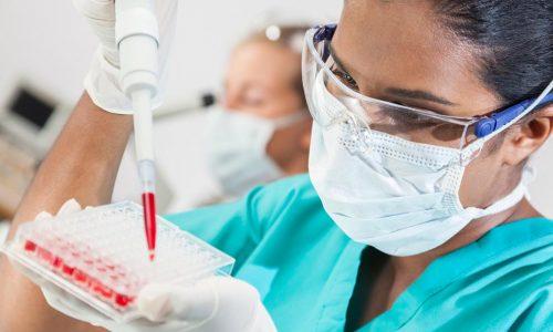 Concentración plasmática de los ITK's para el tratamiento de la Leucemia Mieloide Crónica.