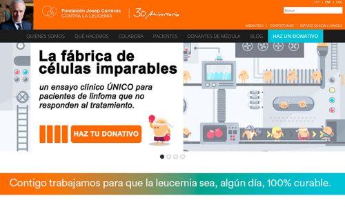 Fundación-Josep-Carreras-Contra-La-Leucemia